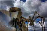 Museo Guggenheim (Bilbao) - Guggenheim Museum (Bilbao - Spain)