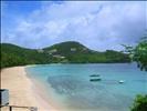 Lovely Mourne Rouge Beach - Island of Grenada