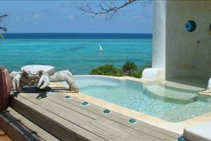 matemwe pool retreat
