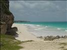 Crane Beach Barbados
