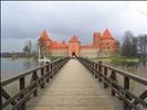 Trakai castle 7