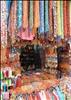 Magasin de perles à Essaouira