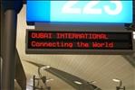 DXB Airport