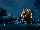 Traffic Light Tree