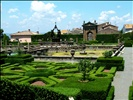 Parterre overview