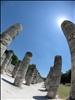 Mayan City of Chichen Itza / チチェン・イッツァ遺跡