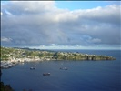 Kingstown Harbour, St. Vincent W.I.