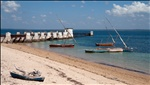 Island of Mozambique