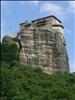 The Rousanou monastery