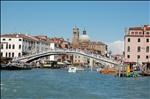 Venezia - Ponte degli Scalzi