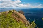Baikal, Olkhon (Байкал, остров Ольхон)