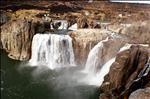Shoshone Falls Idaho