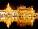 Harmandir Sahib (Golden Temple) Amritsar, Punjab, INDIA