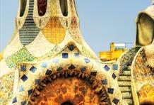 Top 10 Attractions in Barcelona