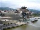 Museo Guggenheim Bilbao, de Frank Gehry