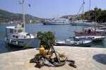 Skopelos Harbour 1