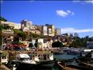 Cidade Alta e Cidade Baixa