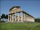 Tempio di Cerere in Poseidonia