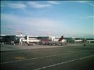 Avianca Plane at JFK