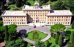 Vatican City - Administration Building