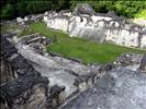 East Plaza, Tikal