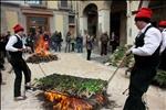 Gran Festa de la Calçotada de Valls / Spain, Catalonia
