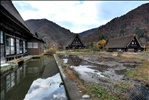 Gokayama, World Heritage Site – Japan