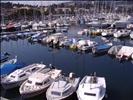 Il porto a St. Jean-Cap Ferrat