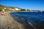 Bodrum Beach, Turkey