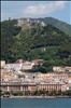 Castle of Arechi, Salerno