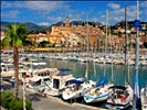 Menton Old Town (France)
