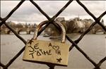 ponte milvio, paris, france