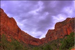 Zion HDR