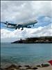 Air Fraance in St. Maarten