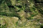 Aerial Photos of Ifugao Province