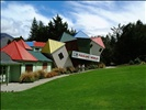 Puzzling World, Wanaka, New Zealand