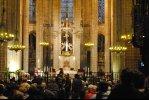 La Seu Cathedral - Easter mass