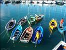 Pescadores,Puerto A Coruña,Spain