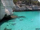 Minorca - Acqua limpida