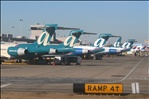 ATL - Airtran Gates (1/2009)
