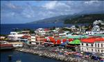 Dominica seen from the ship (4)