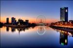 天津之眼 Tianjin Eye