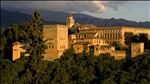 Last views of the Alhambra