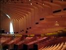 Jørn Utzon, Sydney Opera House - 1956-73