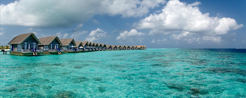 Maldives view from house reef cocoa islandmaldives sciox Gallery