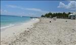Bahamian beach grand bahama