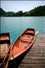 Our Rowing Boat
