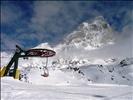 Monte Cervino, 4.478 m