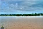 Sungai Kelantan, Kota Bharu