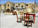 Nicosia chairs